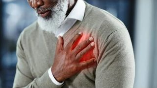 What are you hiding in your heart? Preparing your heart!