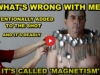 MAGNETISM – INTENTIONALLY ADDED TO MRNA SHOT – WARNING LABEL: NOT FOR USE IN HUMANS