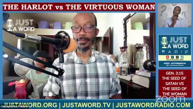 The Seed Of Satan vs The Seed Of The Woman (Genesis 3:15)