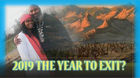2019 and the 400 Year Prophecy – Was 2019 suppose