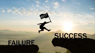 Are you Predestined for failure or victory?