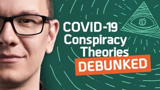 COVID-19 Conspiracy Theories DEBUNKED / Episode 18 – The Medical