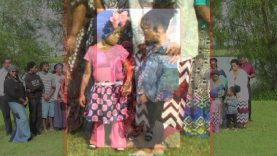 Feast of Tabernacle 2015 The family of Yah assembled