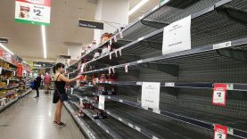 Food Shortage is coming! 2021 and beyond
