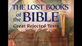 Lost Book of the Infancy of Jesus Christ Yahusha Ha