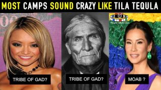 MOST CAMPS SOUND CRAZY LIKE TILA TEQUILA