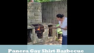 Panera Pride Shirt Goes Down in Flames!