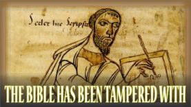 Proof The Bible Has Been Mistranslated, Manipulated & Changed