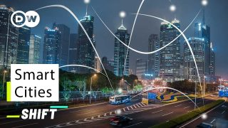Smart City: How do you live in a Smart City?