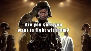 Spiritual Warfare: A Disconnected Warrior is danger to his Platoon