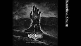 Void Alchemy – Beyond Mortal Consciousness (Full Demo – 2020)