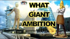 WHAT GIANT AMBITION 5 GIANTS INSTALLED 2021