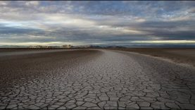 Colorado River drying up affecting 40 million people