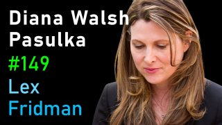 Diana Walsh Pasulka: Aliens, Technology, Religion & the Nature of