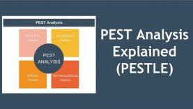 PEST Analysis (PESTLE) Explained with Example