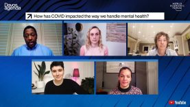 The Davos Agenda 2021 | How has COVID impacted the