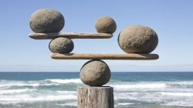Understanding and Balance cancels out confusion