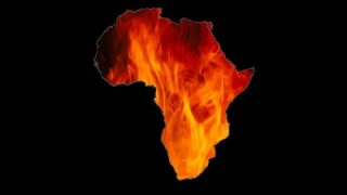 Africa Repent! More Judgment is coming
