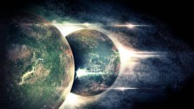 Is Planet X Nibiru in the Bible?