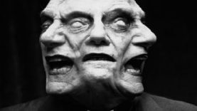 The Vatican calling for more Exorcist: Rise in Demon Possession