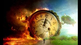 Tick-tock goes Yahuwah's clock: It's 11:59 and counting