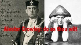 Do as thou wilt, Aleister Crowley Doctrine in the Assemblies