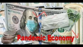 The Pandemic Economy: America Is Running Out of Everything