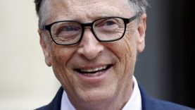 The Real Reason Bill Gates Is Getting Divorced
